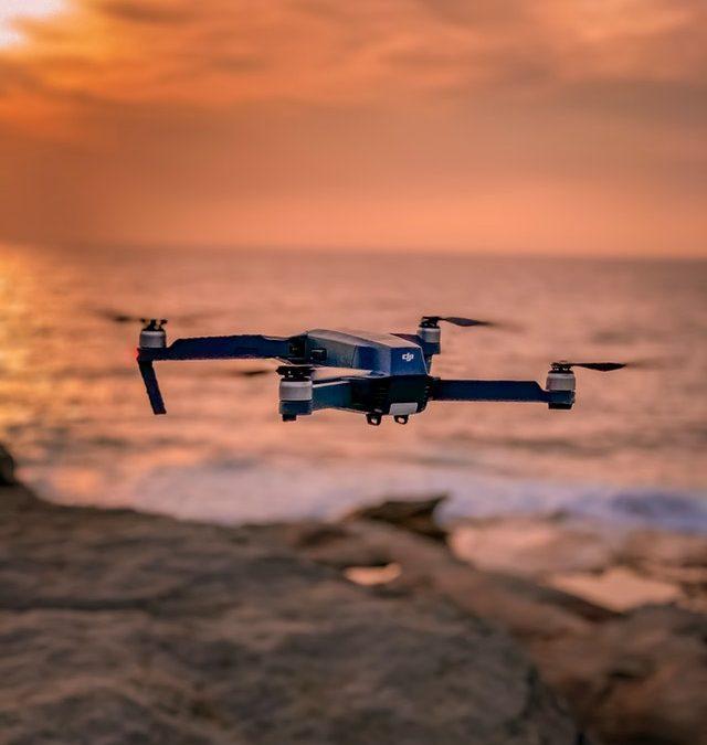 Hoe zoek je een goede drone uit?
